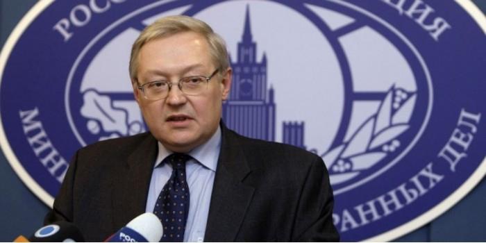 """МИД России посоветовал Украине и США """"трижды подумать"""" перед действиями на Донбассе"""