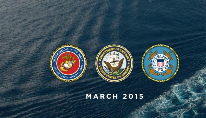 """США представили новую стратегию ВМФ с учетом """"агрессии"""" России"""