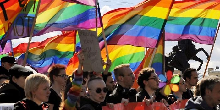 В США появилась адвокатская фирма, специализирующаяся на ЛГБТ-разводах
