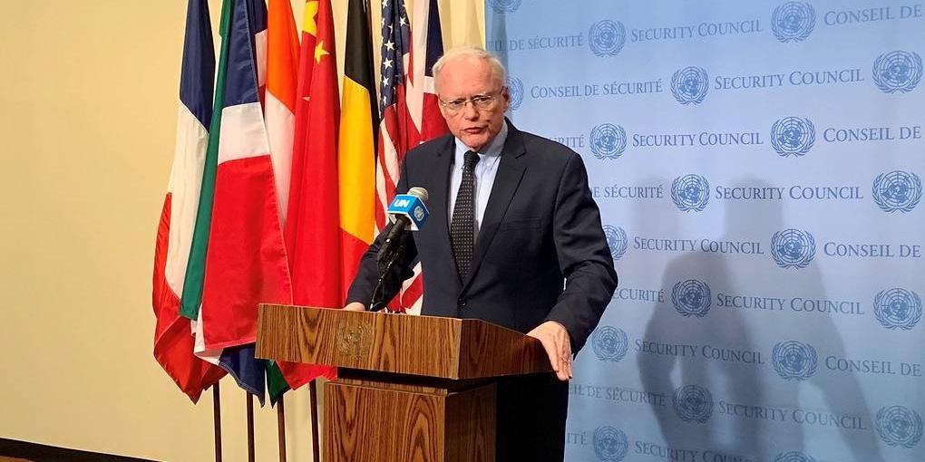 США пригрозили России санкциями в случае нового обострения в Идлибе