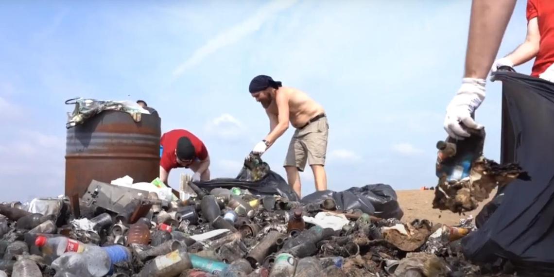 """Партия """"Зеленая альтернатива"""" выступила за перезагрузку мусорной реформы"""