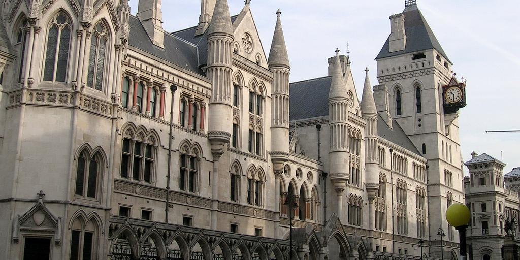 Суд Англии разрешил британскому банку не возвращать долги российскому бизнесмену из списка Forbes