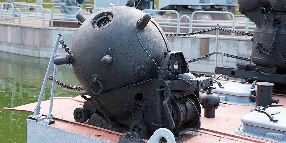 В Китае предупредили Украину о последствиях плана по минированию Черного моря