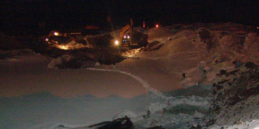 В Новосибирской области двое детей утонули в вырытой коммунальщиками яме