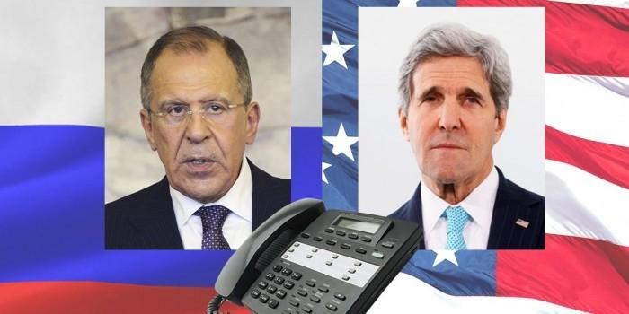 Лавров высказал Керри все, что думает о подстрекательстве США в МОК