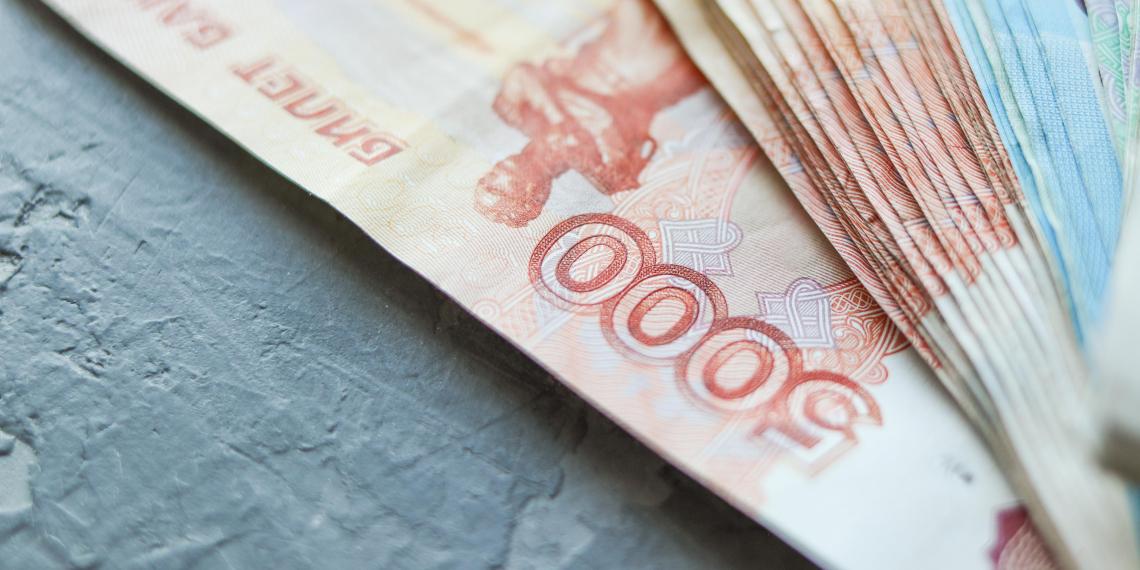 Нефть и курс рубля обвалились