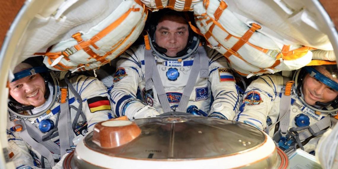 Космонавт из Госдумы уличил Китай в копировании российского космического корабля
