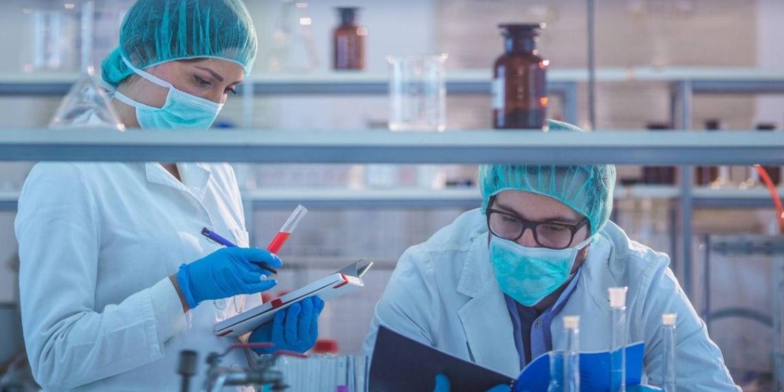 Каждый второй молодой ученый в России уходит из науки через несколько лет