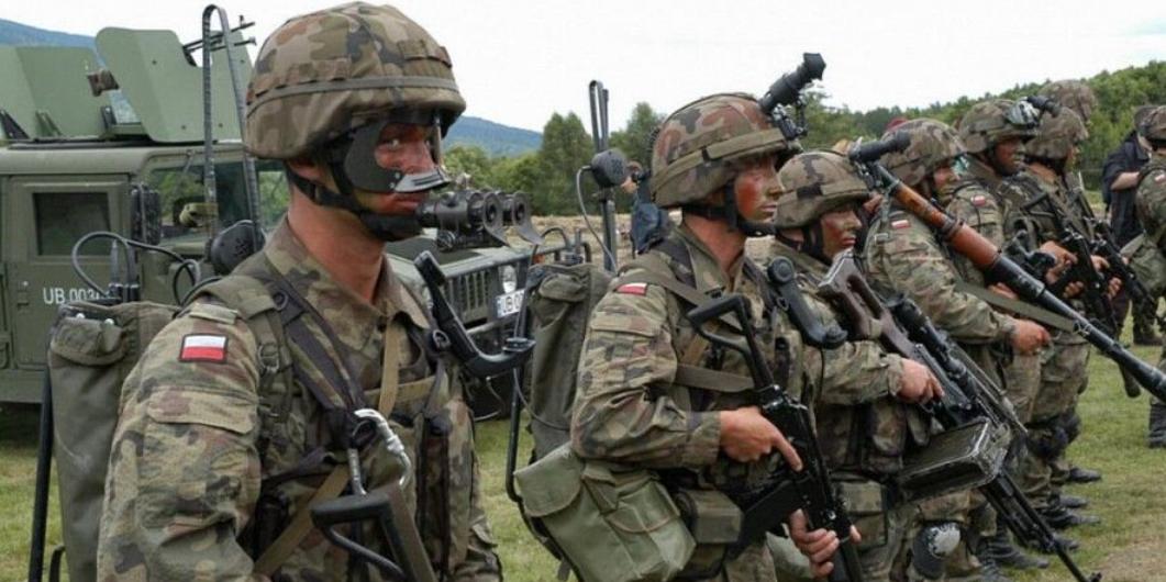 В Польше оценили, за сколько дней российская армия может дойти до Варшавы