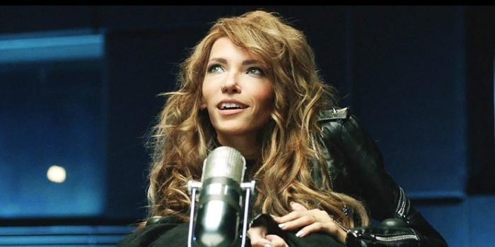 На Украине назвали условия участия Юлии Самойловой в Евровидении