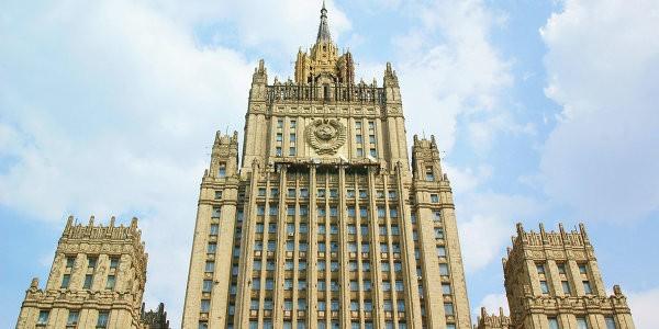 """МИД РФ ответил на статью The Times """"Пропаганда Путина"""""""