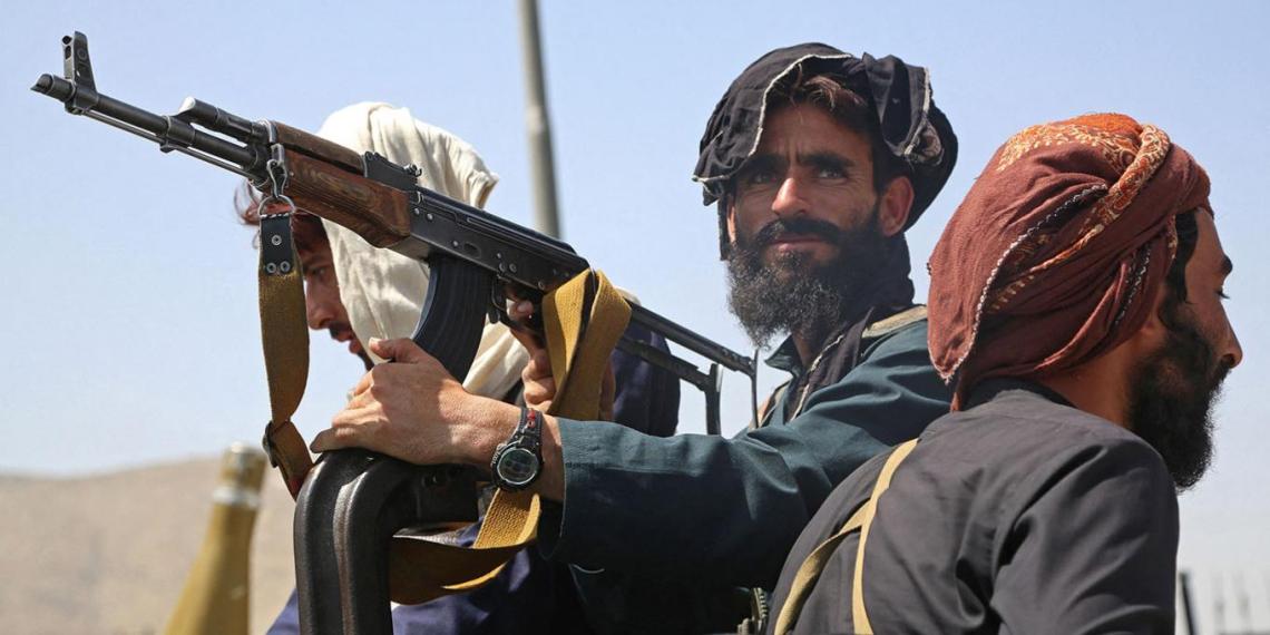 CBC: США тайно договорились с талибами перед выводом войск