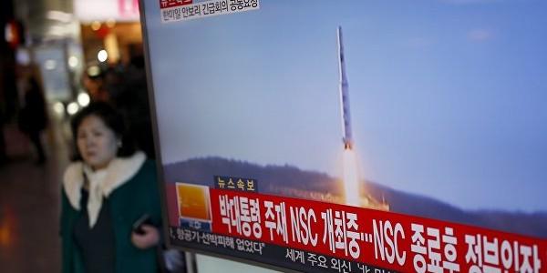 В КНДР объявили о готовности в любой момент провести очередное ядерное испытание