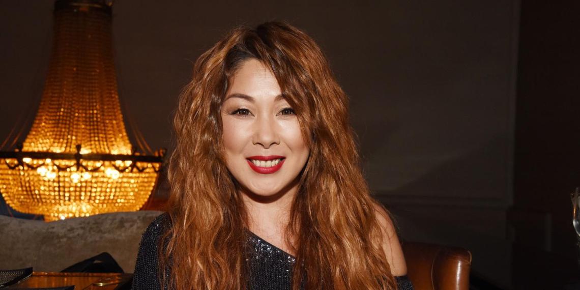 Певицу Аниту Цой госпитализировали с коронавирусом