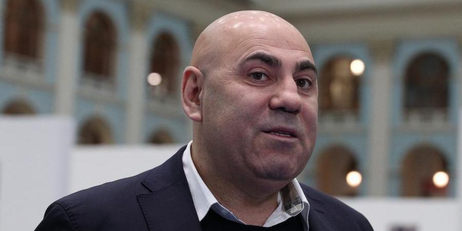 Пригожин с непониманием встретил отказ Спивакова от врученного Лукашенко ордена