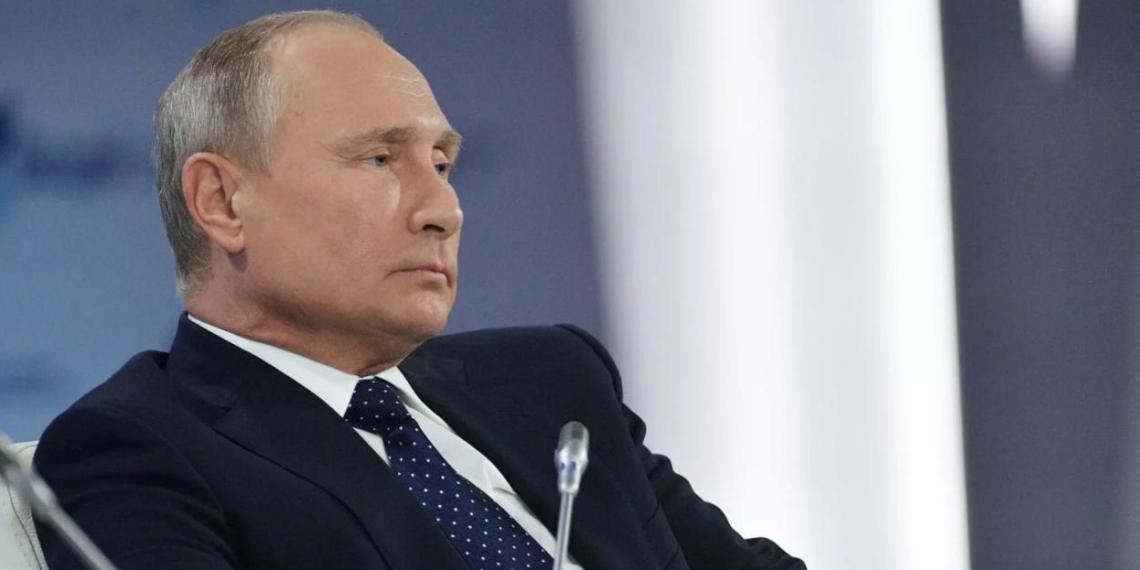 Путин пообещал помочь Белгородской области решить вопрос обеспечения водными ресурсами