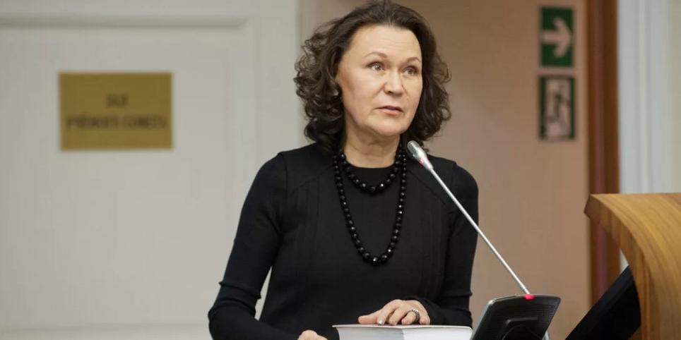Хабриева рассказала о сроках принятия поправок в Конституцию в других странах