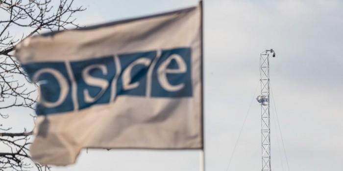 В ЛНР заявили об обстреле Украиной района подрыва автомобиля ОБСЕ