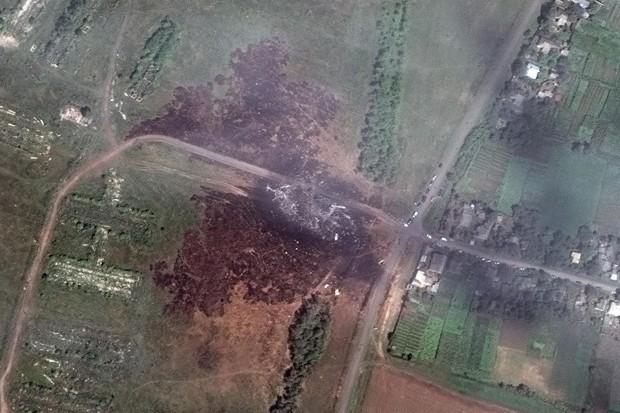 Пилот Air India: украинские диспетчеры дали команду на изменение направления MH17