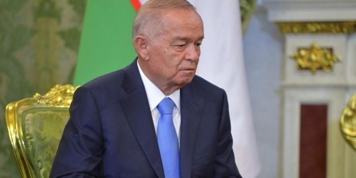 Дочь Каримова рассказала о состоянии главы Узбекистана после инсульта