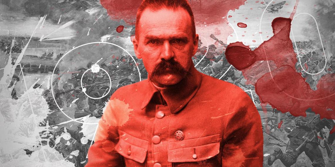"""История """"чуда на Висле"""": как большевики сломали мечту Пилсудского о Великой полькой империи"""
