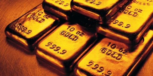 Центробанк Нидерландов вернул из США 20% своего золота