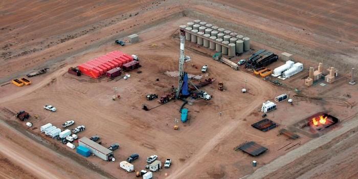 США заподозрили Россию в противодействии разработкам сланцевой нефти