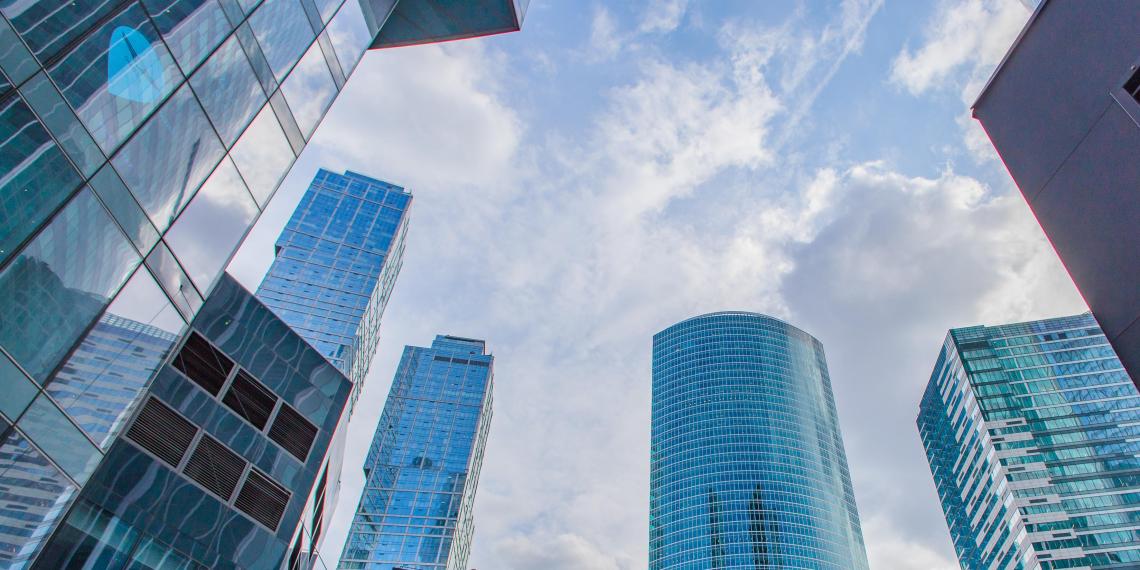 Москва поднялась в рейтинге инновационных городов Европы