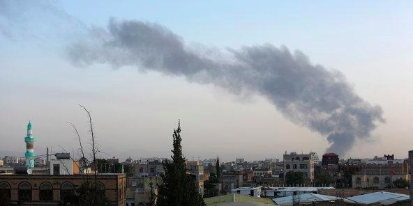 В столичной мечети Йемена прогремел мощный взрыв