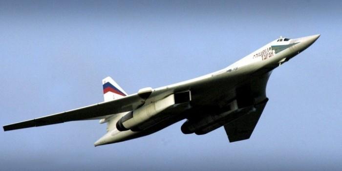 В 2021 году в России начнут выпускать модернизированные Ту-160