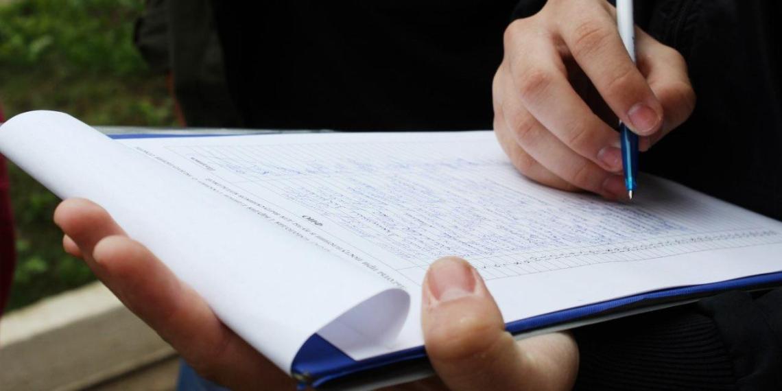 Бывший сотрудник команды Юнемана рассказал о массовой фальсификации подписных листов