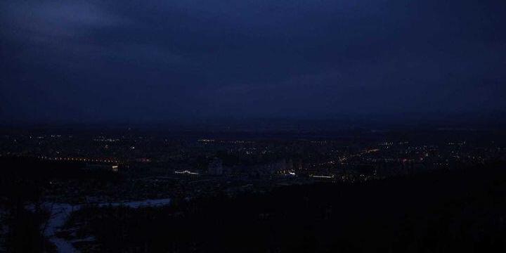 Почти все жители Сахалина остались без света