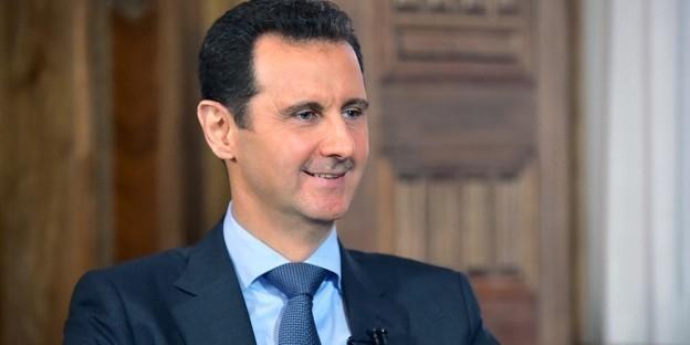 """""""Уже чемоданы паковал"""": Асад поблагодарил США за разрешение побыть президентом Сирии"""