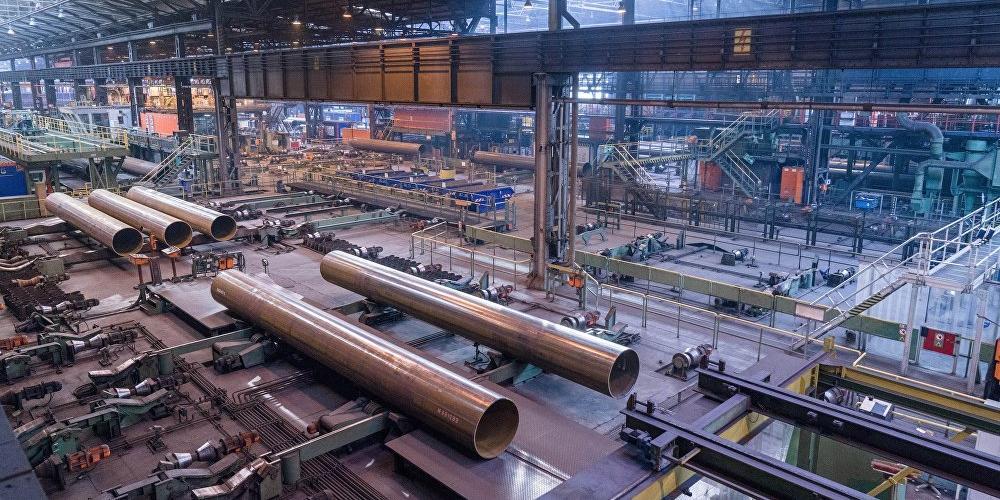 """США для блокировки """"Северного потока-2"""" введут санкции против европейских компаний"""