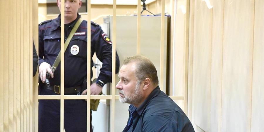 Против экс-замглавы ФСИН возбуждено новое уголовное дело