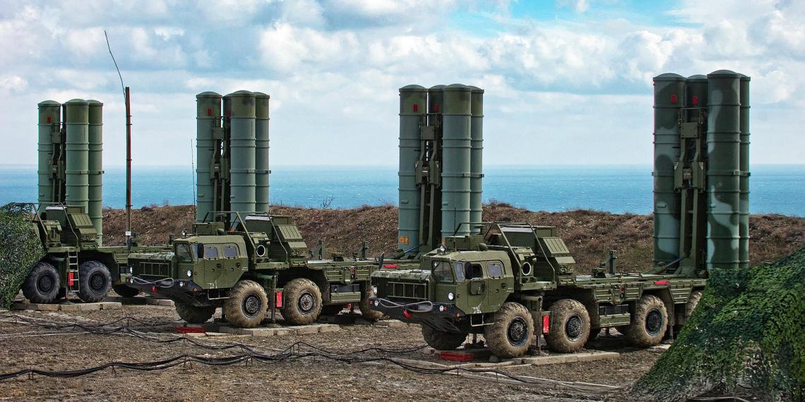 США требуют от Турции не пользоваться закупленными С-400