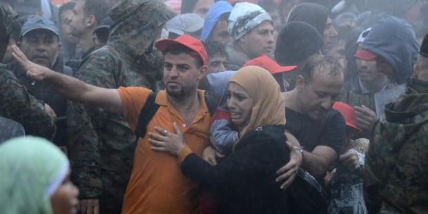 Исследование: каждый пятый сириец поддерживает ИГ