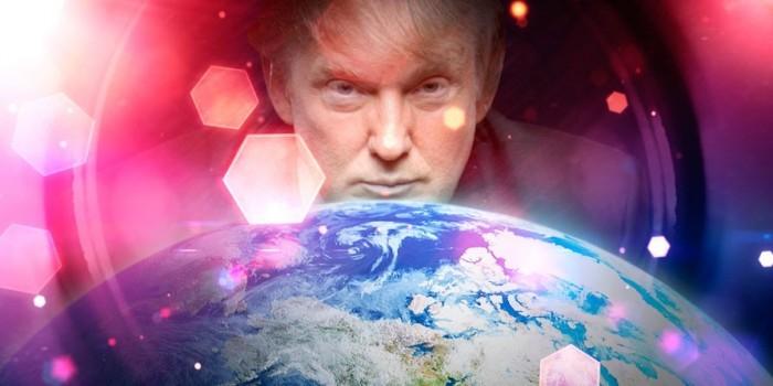 Неуверенный национализм: как Трамп меняет международную и военную стратегию США