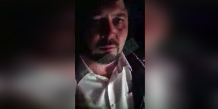 В Сургуте пьяный священник устроил дебош на дороге