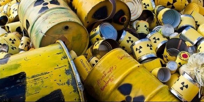 Украина возобновила выплаты России за переработку отработавшего ядерного топлива