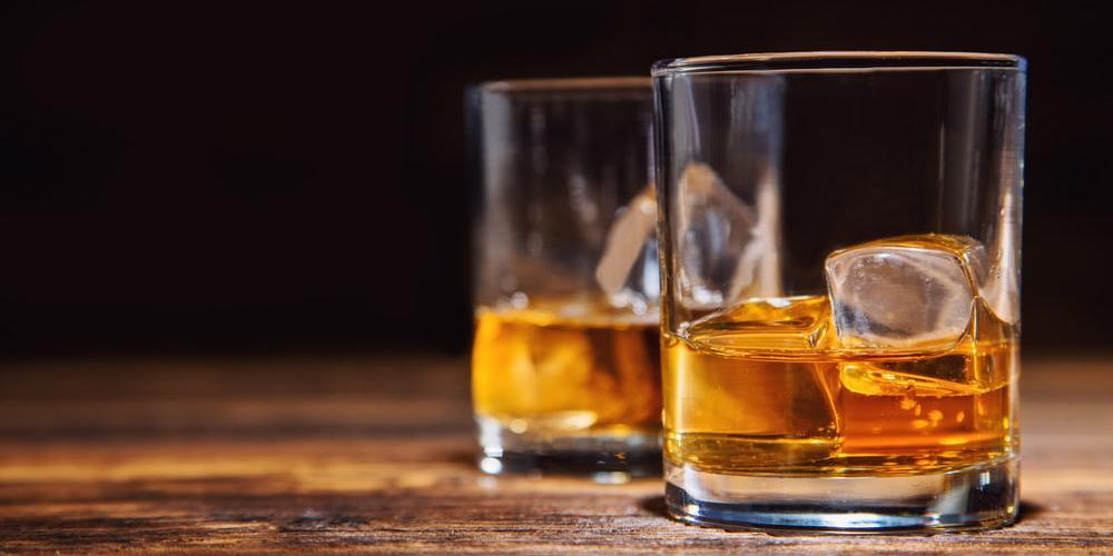 Минздрав назвал самый пьющий российский регион