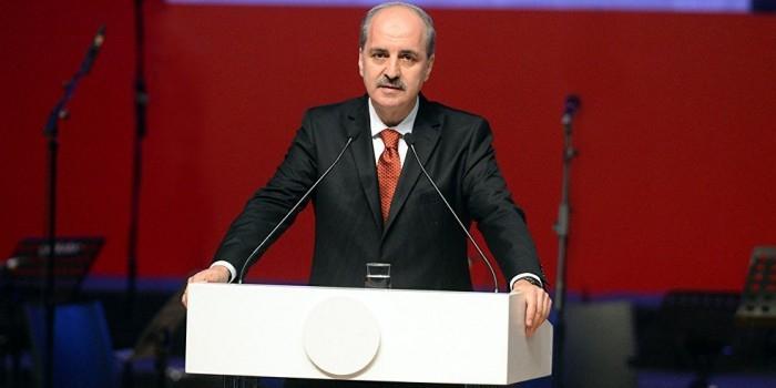 В Анкаре рассказали о взаимодействии с Дамаском и Москвой во время операции в Сирии