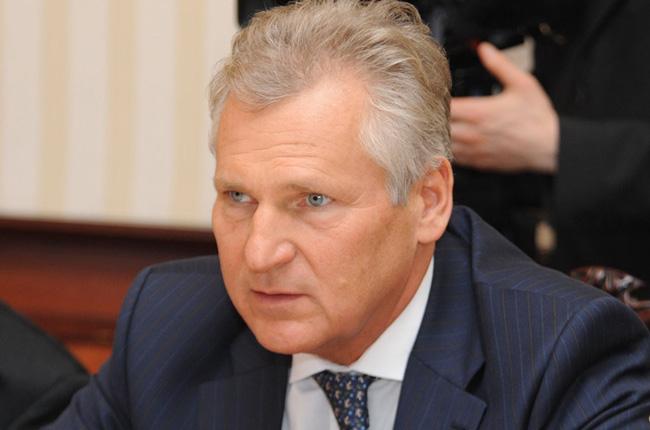 Экс-президент Польши признал, что в стране была тайная тюрьма ЦРУ