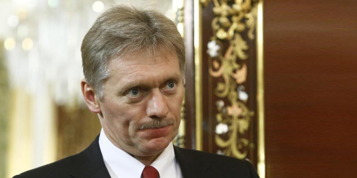 В Кремле исключили контакты с советом белорусской оппозиции