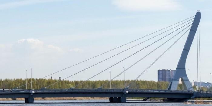 В Санкт-Петербурге мужчина утонул под мостом Кадырова
