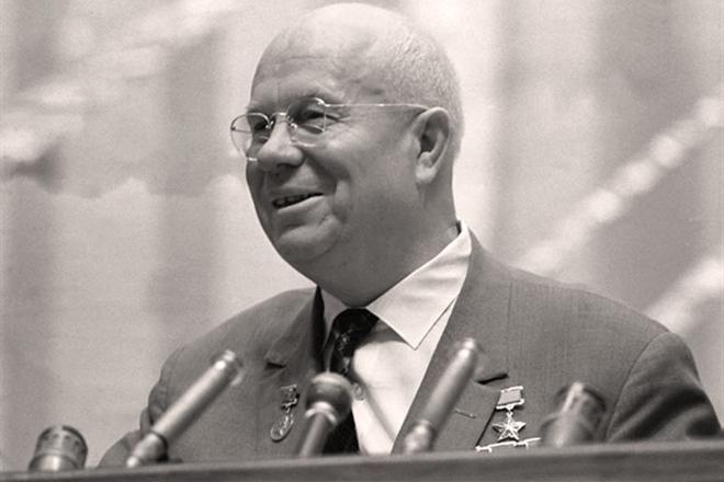 Волюнтаристский акт Хрущева: Совфед признает передачу Крыма УССР незаконной