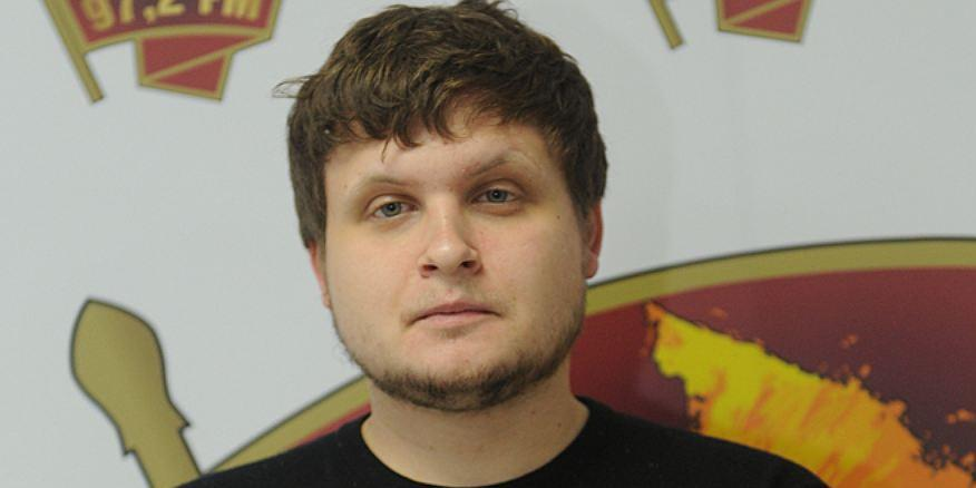 Пранкер Лексус рассказал о разговоре со спецпредставителем США по Украине от имени Турчинова