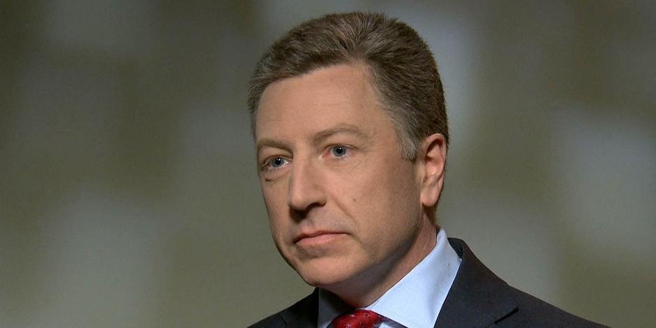 В Госдепе рассказали о позиции Трампа в будущих переговорах с Россией по Донбассу