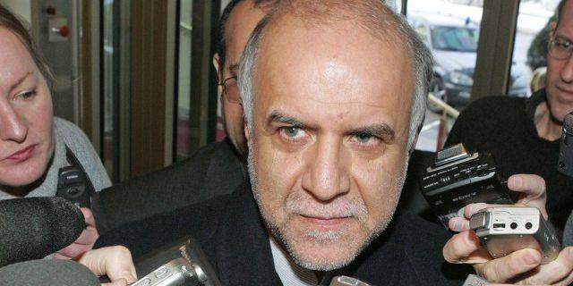 Министр нефти Ирана назвал справедливую цену на нефть