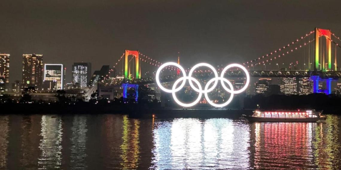 Композиция Чайковского может заменить гимн России на Олимпиаде
